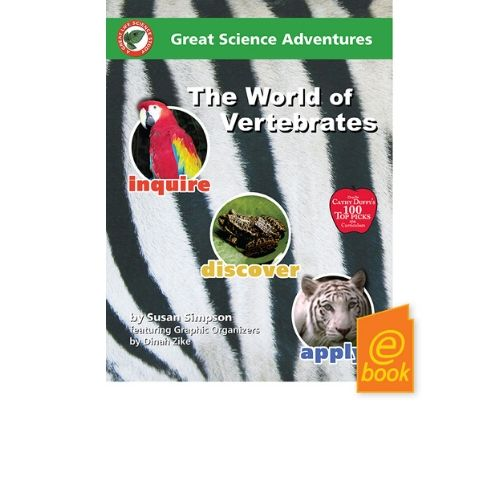 Great Science Adventures