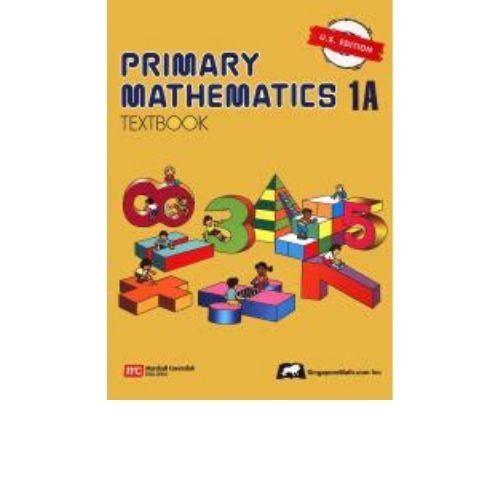 Primary Maths US 3rd Edition